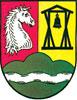 Wappen von Haßbergen